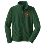 F217 - NE-4B-NE4B Logo - EMB - Fleece Jacket