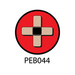 Pebble Patches - PEB044 - First Aid 2