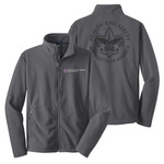 Health & Safety - Emb - F217 - Fleece Jacket