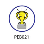 Pebble Patches - PEB021 - Win