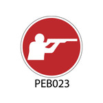 Pebble Patches - PEB023 - Shoot