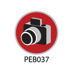 Pebble Patches - PEB037 - Photo
