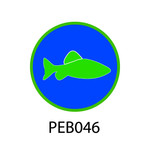 Pebble Patches - PEB046 - Fishing
